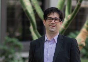 Image of Attorney Rowan Smith